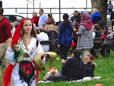 Astoria Park - International Culture Festival | astoria park 2016 international culture festival 2nd annual by central astoria local development corporation