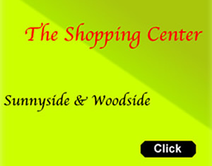 Sunnyside / Woodside Shopping Center &amp; Map | shops and shopping in Sunnyaide and Woodside
