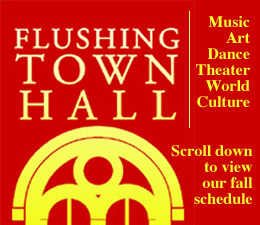 Flushing Town Hall - Flushing | Map Flushing Town Hall Flushing neighborhood Queens NY Flushing Town Hall cultural organization musical events dance ballet performances dramas theatrical performances art exhibits Flushing section Queens NY.
