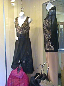 The Ultimate Look Ladies Wear - Women's Clothing - Jackson Heights NY   This is a brief story about a women's clothing store in Jackson Heights neighborhood of Queens NY.
