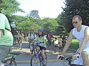 Bike Queens Ny Tour de Queens Bike Ride