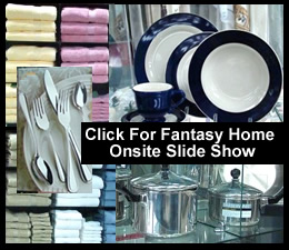 Fantasy Bed & Bath Store - Astoria Queens | Fantasy home furnishing stores Astoria Queens drapes curtains linens bath shop giftware bedroom ensembles Astoria Queens