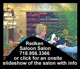 Redken Saloon Salon - Hair Salons Astoria | hair coloring hair stylist hair salons astoria queens ny