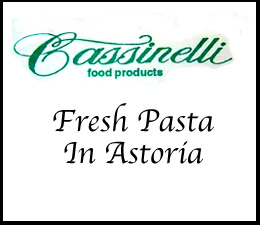 Cassinelli Food Products - Fresh Pasta In Queens | Cassinelli Food Products Astoria NY Queens NY Cassinelli fresh pastas queens ny fresh pasta in astoria tortellini ravioli cappelloni manicotti gnocchi fettuccine fusilli penne pastas in Astoria queens ny nyc