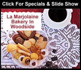 La Marjolaine Bakery - Bakeries In Woodside | la marjolaine bakery in woodside queens french bakeries woodside queens retail wholesale baked goods woodside queens