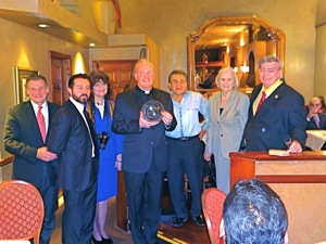 Sunnyside Chamber of Commerce | sunnyside chamber of commerce sunnysider of the year